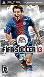 FIFA Soccer 13 - Sony PSP
