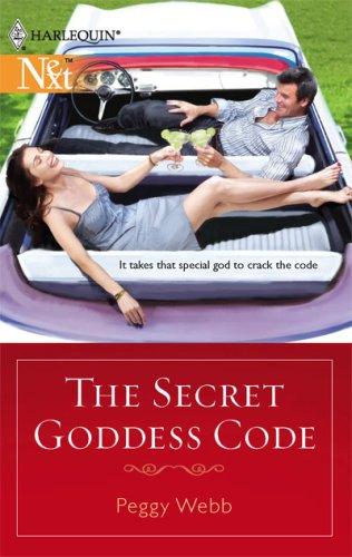 Image of The Secret Goddess Code