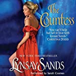 The Countess (       UNABRIDGED) by Lynsay Sands Narrated by Sarah Coomes