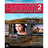 The Adobe Photoshop Lightroom 2 Book for Digital Photographers ~ Scott Kelby