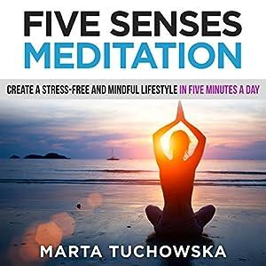 Five Senses Meditation Speech