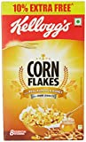 #9: Kellogg's Corn Flakes, Real Almond and Honey, 650g (with Free 65g)