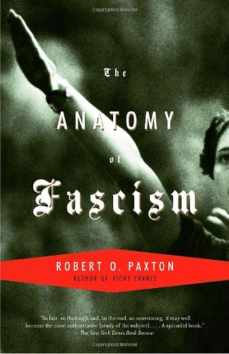 The Anatomy of Fascism PDF