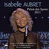 Isabelle Aubret Au Palais Des Sports 2011