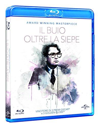 Il buio oltre la siepe [Blu-ray] [IT Import]