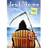Dead Like Me - The Complete Second Season ~ Ellen Muth