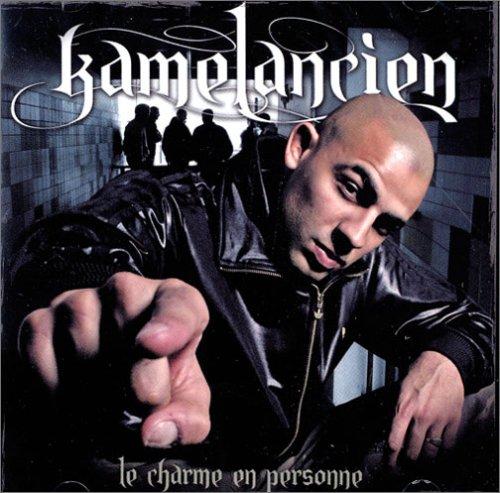 Kamelancien - Le Charme En Personne - Zortam Music