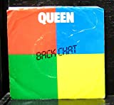 Queen - Back Chat / Staying Power - 7