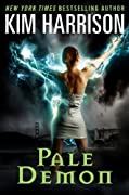 Pale Demon (Hollows) by Kim Harrison cover image