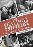 The Ealing Studio Rarities Collection - Volume 2 [DVD] [Import anglais]