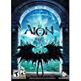 Aion: The Tower of Eternity Steelbook Edition - PC ~ NCsoft