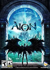 Aion: The Tower of Eternity Steelbook Edition - PC