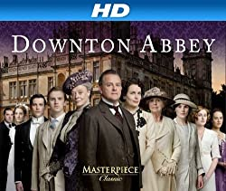 Downton Abbey: Episode 1 [HD]