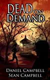 img - for Dead on Demand (A DCI Morton Crime Novel) book / textbook / text book
