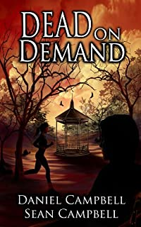 Dead On Demand by Sean Campbell ebook deal
