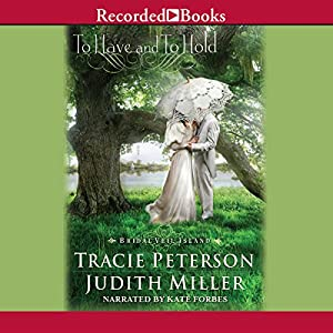 To Have and To Hold Audiobook