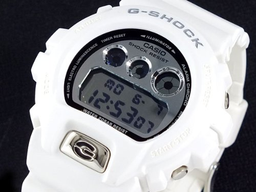 Casio CASIO G shock g-shock metallic Dial Watch DW 6900MR-7 [parallel import goods]