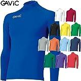 GAVIC(ガヴィック)【GA8801】JRコンプレッションインナー ジュニアストレッチインナートップ ハイネック 130-140 YEL 150~160