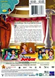 Sofia the First: Ready to Be a Princess with Music CD and Dress-Up Play Set with Wardrobe