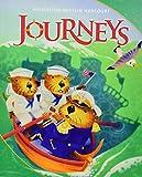 Journeys: Student Edition Volume 6 Grade 1 2011