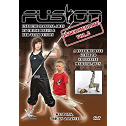 Fusion - Extreme Martial Arts Intermediate Volume 2: Weapons, Tricks, & Dance