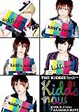 THE KIDDIE Happy Spring Tour 2011 「kidd