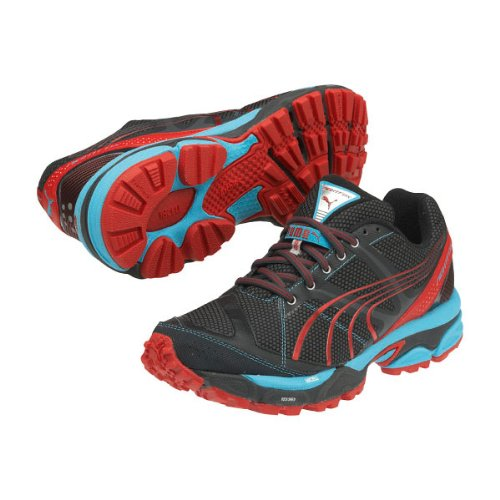 Puma Complete Nightfox Mens Trail Running Shoes
