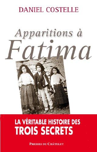Apparitions à Fatima (Témoignage, document)