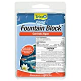 TetraPond Anti-Algae Blocks for Fountains, 6-Count
