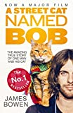 eBooks - A Street Cat Named Bob: How one man and his cat found hope on the streets