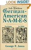 German-American Names