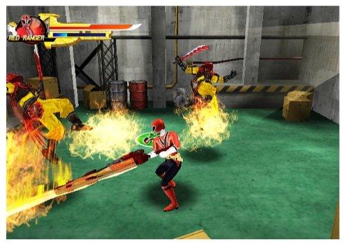 Power Rangers Samurai  galerija