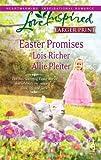 Easter Promises: Desert Rose / Bluegrass Easter (Larger Print Love Inspired)