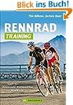 Rennrad-Training: Topfit f�r:�Hausrun...
