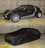 Car Cover for Smart Roadster & Roadster-Coupé type 452