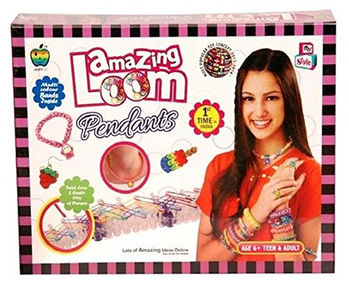 Apple Applefun Amazing Loom-Pendants