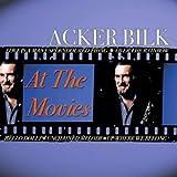echange, troc Acker Bilk - At The Movies