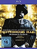 DVD Cover 'Notorious B.I.G. [Blu-ray]