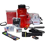 Deluxe Survival Bottle, Emergency Zone® Brand, Disaster Survival Kit, Emergency Preparedness