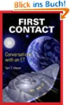 First Contact: Conversations with an...