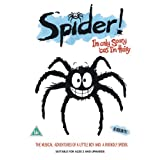 Spider Series I [DVD]by Graham Ralph