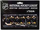 Sports - BOSTON BRUINS Figuren f�r NHL Stiga Tisch Eishockey Spiel