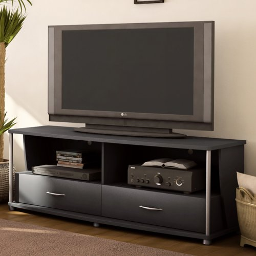 Cheap South Shore Furniture City Life Collection TV Stand (B009CLP00S)
