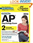 Cracking the AP Psychology Exam, 2014...