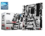 MSI Z170A X POWER GAMING TITANIUM EDITION Motherboard