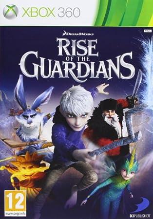 Rise Of The Guardians (Le 5 Leggende)