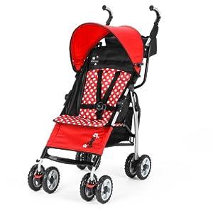 The First Years Ignite Stroller, Disney Minnie