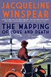 Jacqueline Winspear Mapping of Love and Death, The (Maisie Dobbs)
