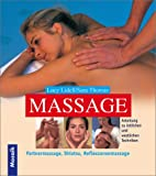 img - for Massage. book / textbook / text book