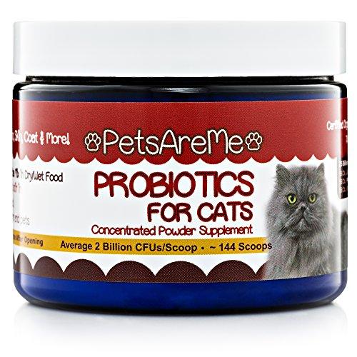 petsareme probiotics for cats reduce litterbox smell
